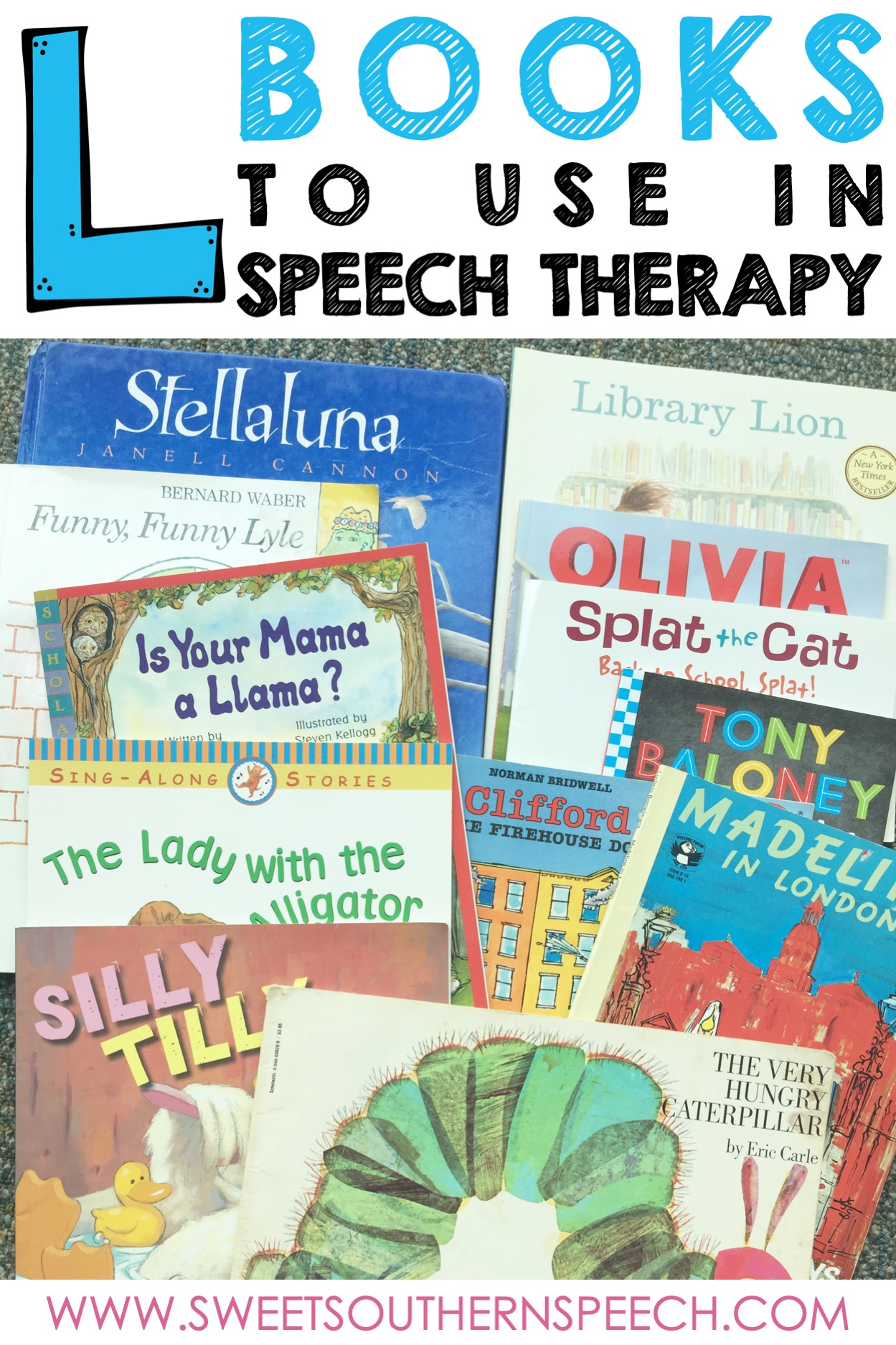 articulation books for speech sounds