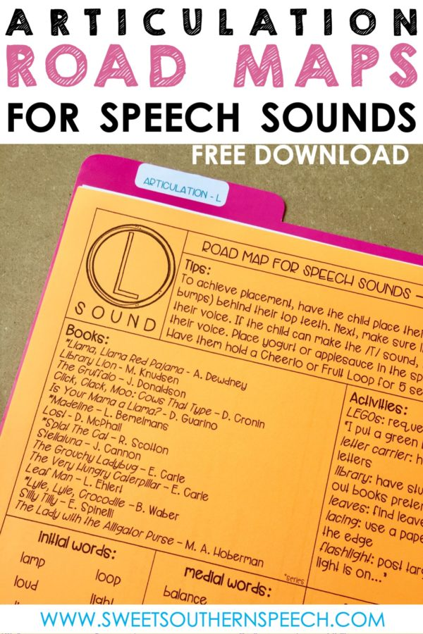 book recommendations for speech therapy