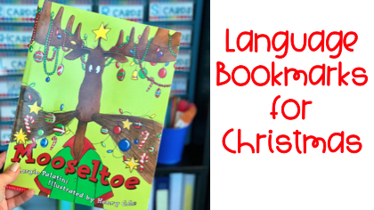 My 6 Favorite Christmas Books For Speech Therapy Sweet Southern Speech