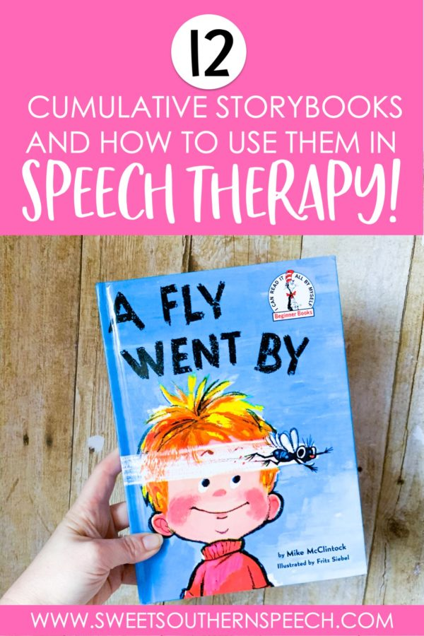 free download - storybooks to use in Speech Therapy