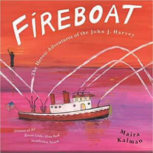 using Fireboat in speech therapy
