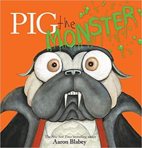 Pig The Monster Speech Therapy